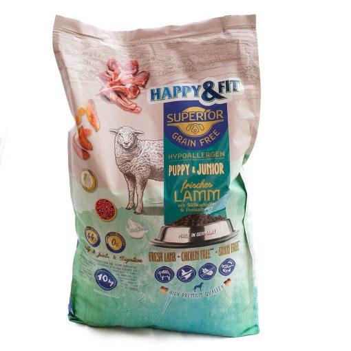 Túlysúlyos kutyáknak teljes értékű, gabonamentes táp - N&D Dog Quinoa Weight Management bárány 2,5kg